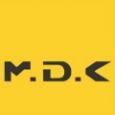 mã giảm giá MDK