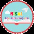 mã giảm giá Misol Books